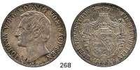 Deutsche Münzen und Medaillen,Sachsen Johann 1854 - 1873 Vereinsdoppeltaler 1859 F, Dresden.  Kahnt 475.  Thun 338.  AKS 126.  Jg. 112.  Dav. 889.