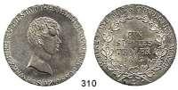 Deutsche Münzen und Medaillen,Schwarzburg - Rudolstadt Friedrich Günther 1807 - 1867 Konventionstaler 1812 L, Saalfeld.  Kahnt 533.  Thun 391.  AKS 1.  Jg. 32.  Dav. 912.