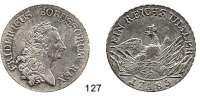 Deutsche Münzen und Medaillen,Preußen, Königreich Friedrich II. der Große 1740 - 1786 Taler 1785 A, Berlin.  21,7 g.  Kluge 123.5.  v.S. 471.  Olding 70.  Dav. 2590.