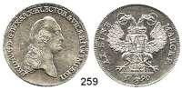 Deutsche Münzen und Medaillen,Sachsen Friedrich August III. 1763 - 1806 (1827) 2/3 Taler 1790 IE-C, Dresden.  13,99 g.  Auf das Reichsvikariat.  Kahnt 1155.  Mb. 1964.  Buck 173.