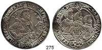 Deutsche Münzen und Medaillen,Sachsen - Altenburg Johann Philipp und seine Brüder 1603 - 1639 Taler 1624 WA, Saalfeld.  29,01 g.  Mb. 4173.  Dav. 7371.