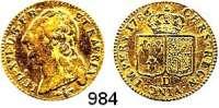AUSLÄNDISCHE MÜNZEN,Frankreich Ludwig XVI. 1774 - 1793 Louis d`or 1786 D, Lyon.  7,49 g.  Fb. 475.  KM 591.5.  GOLD