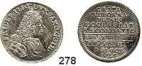 Deutsche Münzen und Medaillen,Sachsen - Gotha - Altenburg Friedrich II. 1691 - 1732 Doppelgroschen 1717, Gotha.  3,67 g.  200. Jahrestag der Reformation.   Steguweit 218.  Schön 25.