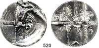 M E D A I L L E N,Städte Dresden Silbermedaille 2004 (999/ Peter Götz Güttler)  Tsunami-Spendenmedaille für Südostasien.  40 mm.  42,83 g.  Im Originaletui mit Zertifikat.