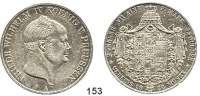 Deutsche Münzen und Medaillen,Preußen, Königreich Friedrich Wilhelm IV. 1840 - 1861 Doppeltaler 1856 A.  Kahnt 383.  AKS 70.  Jg. 82.  Thun 259.  Dav. 772.