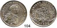 Deutsche Münzen und Medaillen,Preußen, Königreich Friedrich II. der Große 1740 - 1786 1/2 Taler 1750 A, Berlin.  11 g.  Kluge 66.2.  v.S. 188 b.  Olding 13 b.