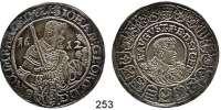 Deutsche Münzen und Medaillen,Sachsen Johann Georg I. und August 1611 - 1615 Taler 1612, Dresden.  28,87 g.  Clauss/Kahnt 13.  Schnee 786.  Dav. 7573.
