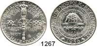 AUSLÄNDISCHE MÜNZEN,U S A  Gedenk Half Dollar 1936.  Norfolk.  Schön 192.  KM 184.