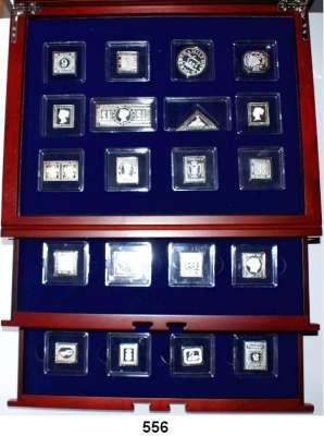 M E D A I L L E N,L O T S     L O T S     L O T S  Die wertvollsten Briefmarken der Welt in reinstem Silber  36