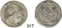 Deutsche Münzen und Medaillen,Württemberg, Königreich Friedrich I. (1797) 1806 - 1816 20 Kreuzer 1808.  AKS 43.  Jg. 11.