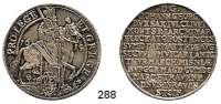 Deutsche Münzen und Medaillen,Sachsen Johann Georg I. 1611 - 1656 1/2 Taler 1619, Dresden.  14,60 g.  Auf das Vikariat.  Clauss/Kahnt 293 a.  Vgl. Slg. Mb. 913.