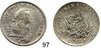 Deutsche Münzen und Medaillen,Preußen, Königreich Friedrich II. der Große 1740 - 1786 1/2 Taler 1750 A, Berlin. 10,87 g.  Mit Signatur B am Armabschnitt.  Kluge 66.2.  v.S. 188 b.  Olding 13 b.