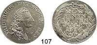 Deutsche Münzen und Medaillen,Preußen, Königreich Friedrich II. der Große 1740 - 1786 1/3 Taler 1774 A, Berlin.  8,19 g.  Kluge 143.1/622.   v.S. 539.  Olding 76.