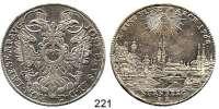 Deutsche Münzen und Medaillen,Nürnberg, Stadt Josef II. 1765 - 1790 Taler 1768. 27,95 g.  Kellner 344 d.  Dav. 2494.