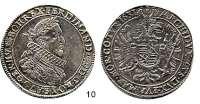 Römisch Deutsches Reich,Haus Habsburg Ferdinand II. 1619 - 1637 Taler 1631 K-B, Kremnitz.  28,37 g.  Herinek 573.  Voglh. 142.  Dav. 3129.
