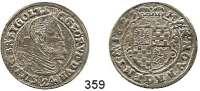 Deutsche Münzen und Medaillen,Schlesien - Liegnitz - Brieg Georg Rudolf 1602 - 1653 Kippfer 24 Kreuzer 1621.  6,59 g.  F.u.S. 1622.