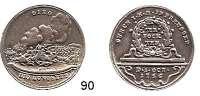 Deutsche Münzen und Medaillen,Preußen, Königreich Friedrich II. der Große 1740 - 1786 Silbermedaille 1756 (unsigniert, Kittel).  Auf den Sieg bei Lowositz.  30 mm.  9,5 g.  Olding 597.  Friedensburg/Seger 4344.  Marienburg 3176 a.