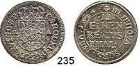 Deutsche Münzen und Medaillen,Pommern Karl XI. von Schweden 1660 - 1697 1/12 Taler 1694 ILA.  3,23 g.  AAJ (S.B.) 154.