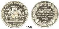 Deutsche Münzen und Medaillen,Bremen, Stadt Freie Hansestadt seit 1813 Taler 1863.  Kahnt 161.  AKS 14.  Jg. 26.  Thun 124.  Dav. 626.