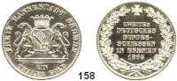 Deutsche Münzen und Medaillen,Bremen, Stadt Freie Hansestadt seit 1813 Taler 1865 B. Bundesschiessen.  Kahnt 163.  AKS 16.  Jg. 27.  Thun 126  Dav. 628.