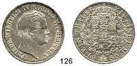 Deutsche Münzen und Medaillen,Preußen, Königreich Friedrich Wilhelm IV. 1840 - 1861 Taler 1850 A.  Kahnt 375.  AKS 74.  Jg. 73 b.  Thun 256.  Dav. 769.