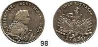 Deutsche Münzen und Medaillen,Preußen, Königreich Friedrich II. der Große 1740 - 1786 1/4 Taler 1750 A, Berlin. 5,57 g.  Kluge 71.1.  v.S. 202.  Olding 15 c.