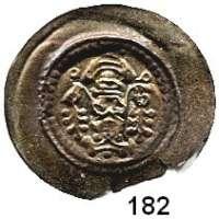 Deutsche Münzen und Medaillen,Jena, Herrschaftlich Lobdeburgische Münzstätte Hermann III. von Burgau 1221 - 1251 Brakteat.  0,47 g.  Herrscher mit zwei Weintrauben sitzt von vorn zwischen zwei Ringeln.  Slg. Bonhoff 1281.