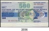 P A P I E R G E L D,D D R L O T S     L O T S     L O T S Reiseschecks zu 50 Mark (eingelöst, wenig gebraucht), 200(blanko) und 500 Mark (blanko).  Jeweils 13 Schecks.  LOT 39 Stück.