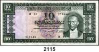 P A P I E R G E L D,AUSLÄNDISCHES  PAPIERGELD Türkei 10 Lira 1930(15.4.1960).  Pick 161.
