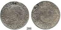 Deutsche Münzen und Medaillen,Sachsen Johann Georg I. und August 1611 - 1615 Taler 1615, Dresden.  28,55 g.  Clauss/Kahnt 13.  Dav. 7573.
