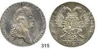 Deutsche Münzen und Medaillen,Sachsen Friedrich August III. 1763 - 1806 (1827) Vikariatstaler 1790 IE-C, Dresden.  27,94 g.  Kahnt 1154.  Slg. Mb. 1963.  Dav. 2697.