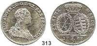 Deutsche Münzen und Medaillen,Sachsen Friedrich August III. 1763 - 1806 (1827) 2/3 Taler 1768 EDC, Dresden.  14,02 g.  Kahnt 1102.  Buck 124.