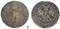 Römisch Deutsches Reich,Haus Habsburg Ferdinand II. 1619 - 1637 Taler 1623, Prag.  28,65 g.  Voglh. 149/I.  Dav. 3136.