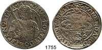 AUSLÄNDISCHE MÜNZEN,Niederlande Westfriesland, Provinz Prinzentaler 1599.  28,67 g.  Delmonte 924.  Dav. 8865.